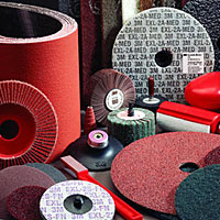 Non Woven Abrasives, Scotch Brite Discs, Wheels, Distributor, India