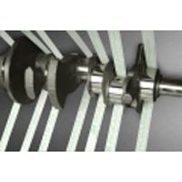 Non Woven Abrasives, Scotch Brite Discs, Wheels, Distributor, India