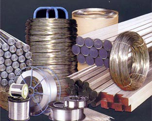 SS MIG Welding Wire, SS TIG Filler Rod, Distributor, India